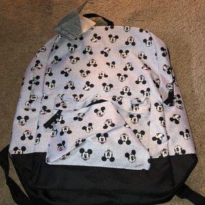 Brand New Mickey Mouse Backpack 💥💥